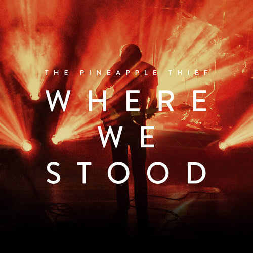 Where We Stood by The Pineapple Thief image