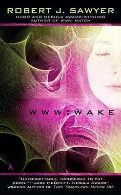 Wake by Robert J Sawyer image