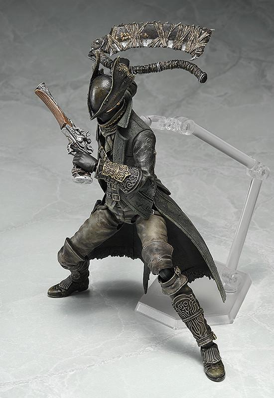 Figma Bloodborne: Hunter - Action Figure image