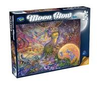 Moon Glow 1000 Piece Jigsaw Puzzle Titania