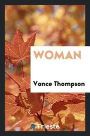 Woman by Vance Thompson image