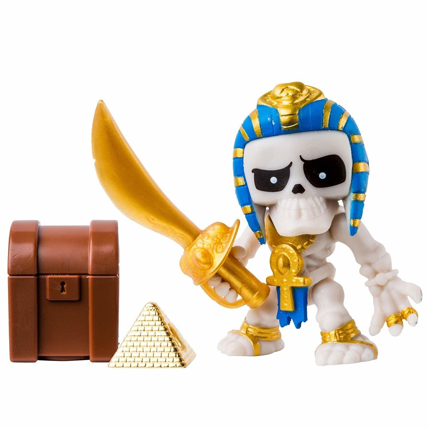 Treasure X Collectable Mini Figure Blind Box Toy