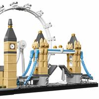 LEGO Architecture - London (21034) image