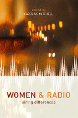 Women and Radio image