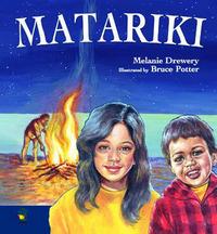 Matariki by Melanie Drewery image