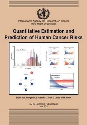 Quantitive Estimation and Prediction of Human Risks for Cancer image