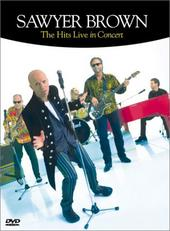 Sawyer Brow - The Hits Live In Concert on DVD