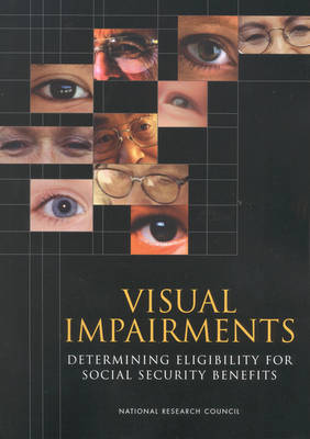 Visual Impairments by National Research Council image