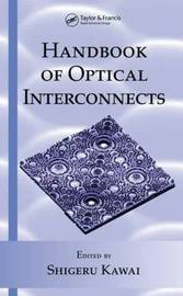 Handbook of Optical Interconnects image