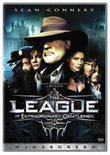 The League Of Extraordinary Gentlemen - Special Edition (2 Disc Set) on DVD