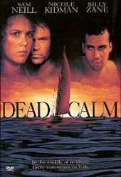 Dead Calm on DVD