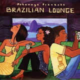 Brazilian Lounge by Various Artists