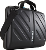 "15"" Thule Gauntlet MacBook Pro Attache (Black)"