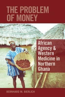 The Problem of Money by Bernhard M. Bierlich image