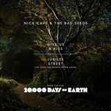"Give Us a Kiss (10"") by Nick Cave & The Bad Seeds"