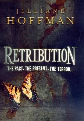 Retribution by Jilliane Hoffman image