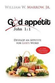 God App tit by William W Marrow Jr