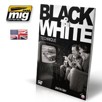 Black & White Technique image