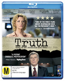 Truth on Blu-ray