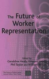 Future of Worker Representation image