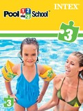 Intex: Pool School Step 3 - Roll-Up Arm Bands