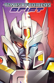 Transformers by Shane McCarthy