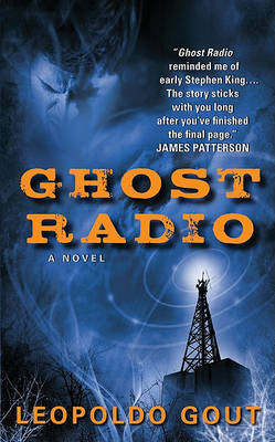Ghost Radio by Leopoldo Gout image