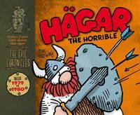 Hagar the Horrible by Dik Browne