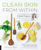 Clean Skin from Within by Trevor Cates