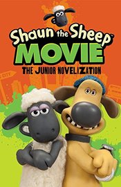 Shaun the Sheep Movie by Martin Howard