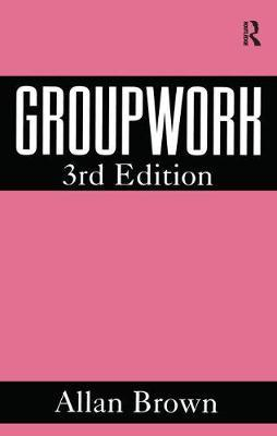 Groupwork by Allan Brown