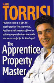 """The Apprentice"" Property Master by Paul Torrisi"