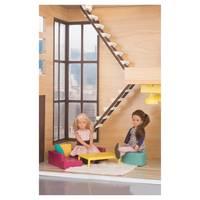 Lori: Doll House Living Room image