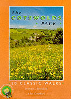 Cotswolds Pack by Peter John Beresford