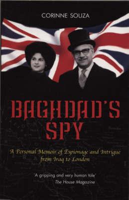 Baghdad's Spy by Corinne Souza