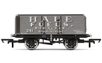 Hornby: 7 Plank Wagon, Hale Fuels