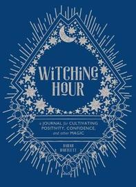 Witching Hour by Sarah Bartlett