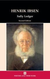 Henrik Ibsen by Sally Ledger image