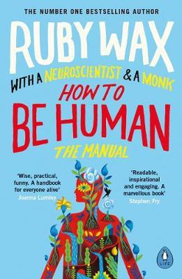 How to Be Human by Ruby Wax