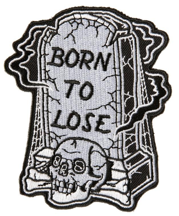 Sourpuss: Tombstone Patch
