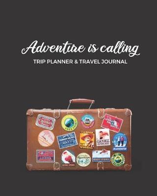 Trip Planner & Travel Journal image