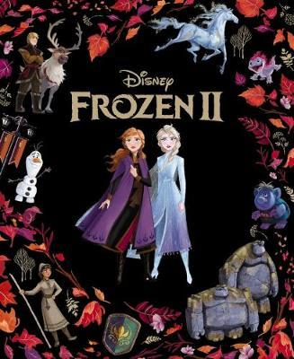 Frozen 2 (Disney: Classic Collection #21)
