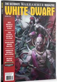 White Dwarf: October 2019 image