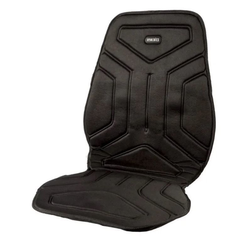 Homedics Travel Comfort Vibration Massage Cushion image