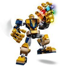 LEGO Marvel: Thanos Mech - (76141)