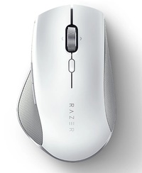 Razer Pro Click Wireless Gaming Mouse for PC
