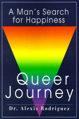 Queer Journey by Alexis Rodriguez image