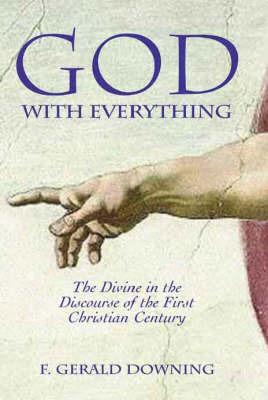 God with Everything by F.Gerald Downing image