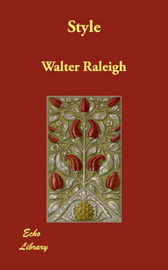 Style by Walter Raleigh image
