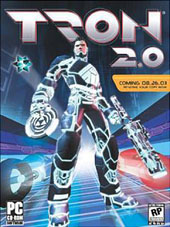 TRON 2.0 for PC Games